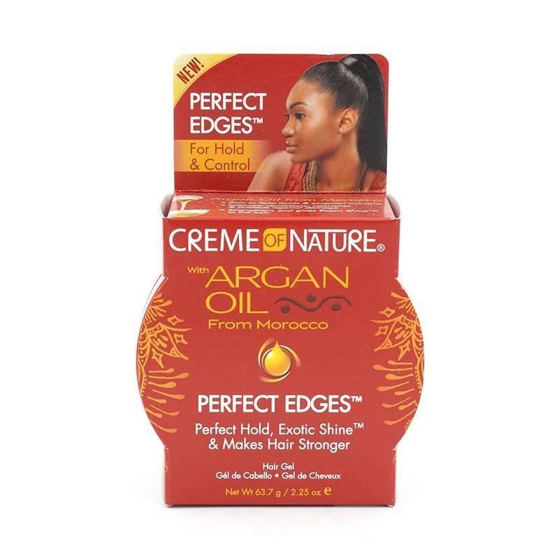 Creme Of Nature Argan Oil Perfect Edges 66 Ml