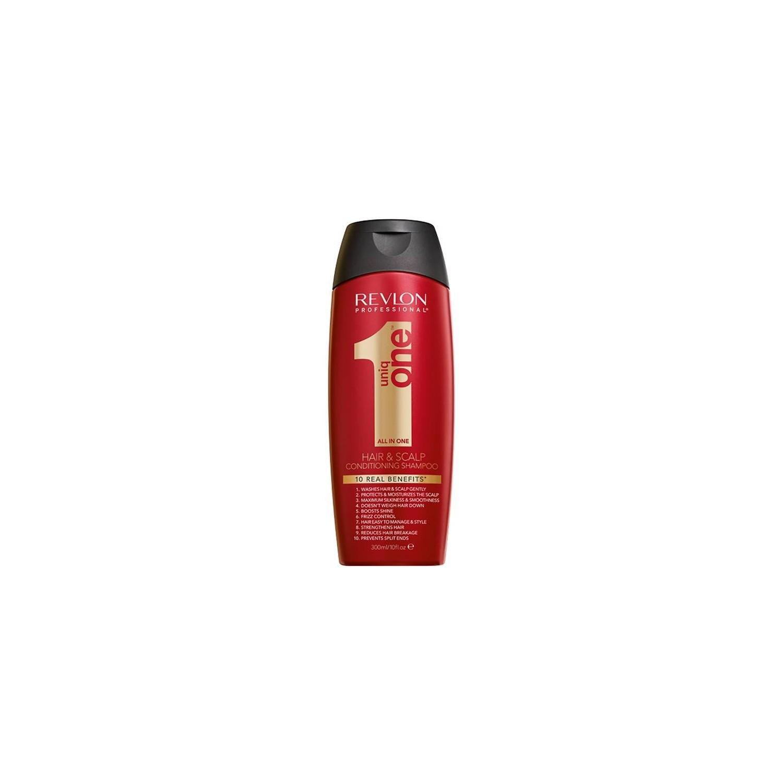 Revlon Uniq One Après-shampooing 300 Ml
