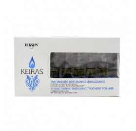 DIKSON KEIRAS TREATMENT (ANTI HAIR LOSS) 8X10