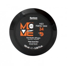 DIKSON SC MOVE ME 34 H20 FIXING WAX 100 ml (WAX E