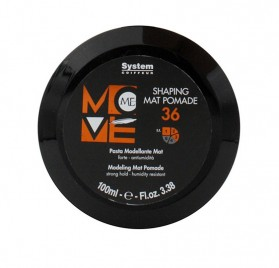 Dikson Sc Move Me 36 Shaping Mat Pomada. 100 Ml