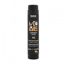 Dikson Sc Move Me 46 Antifrizzy Glaze 250 Ml