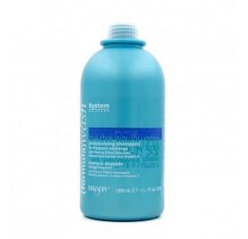 Dikson Sc Formula Wash Champú Hidratante 1000 Ml (uso Frecuente)