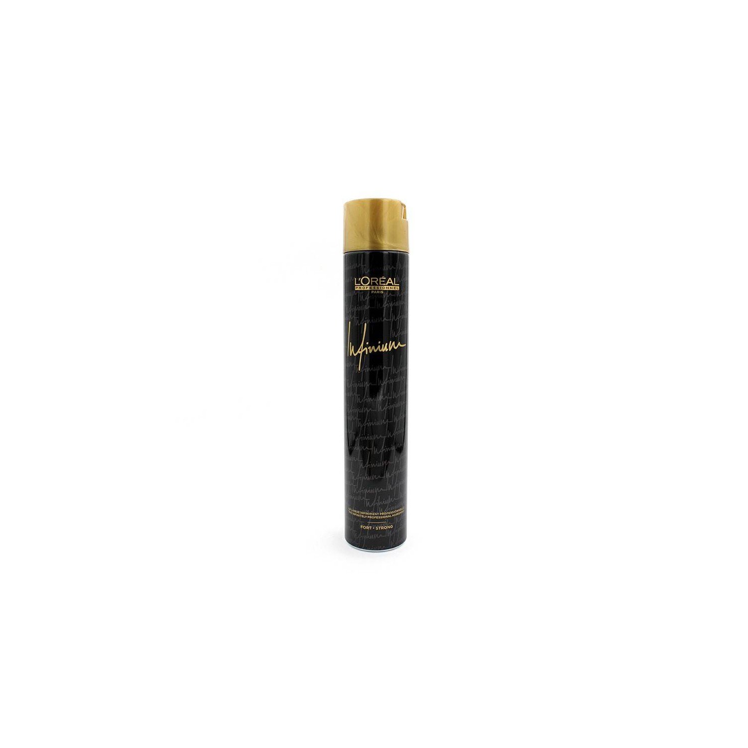 Loreal Infinium Laque Fort / Strong 500 Ml