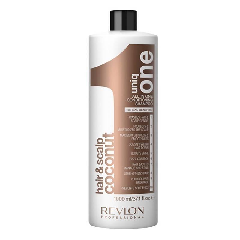 Revlon Uniq One Après-shampooing Coconut 1000 Ml