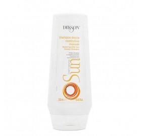 Dikson Sun Shampoo/gel Rep. 250 Ml (after Sun)