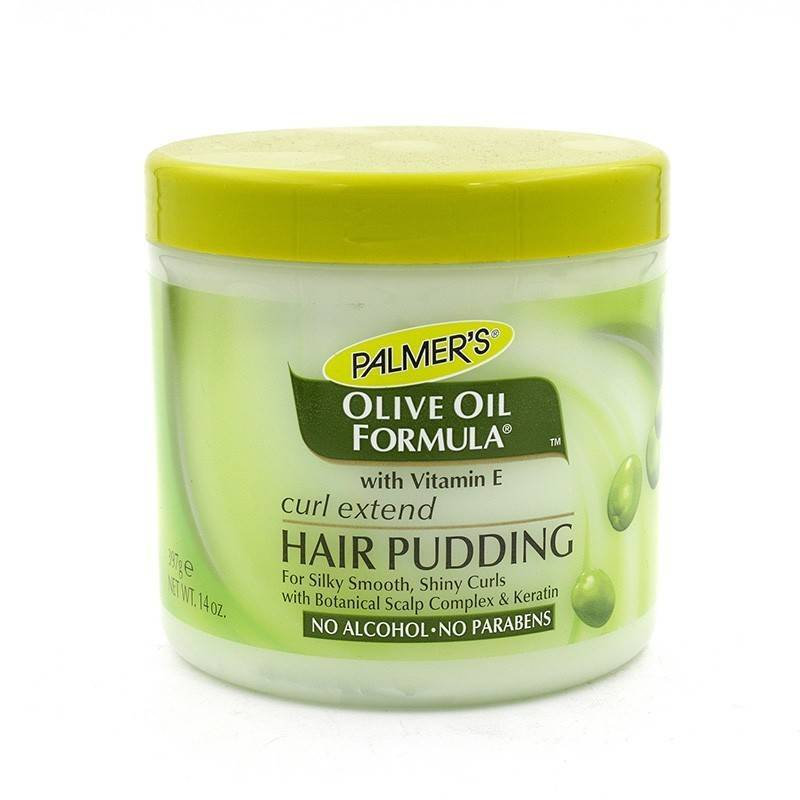 Palmers Olive Oil Hair Pudding 397 Gr