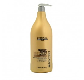 LOREAL EXPERT CHAMPÚ ABSOLUT REPAIR LIPIDIUM 1500 ml