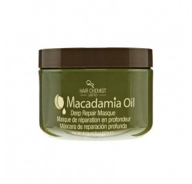 Hair Chemist Macadamia Oil Deep Repair Masque 227 Gr
