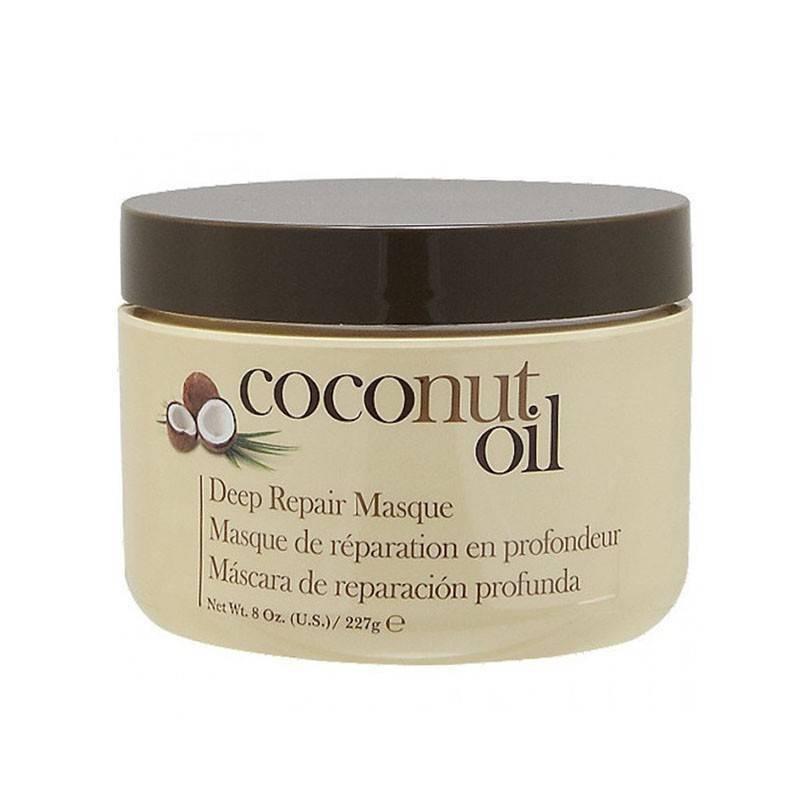Hair Chemist Coconut Oil Deep Repair Mask 227 Gr