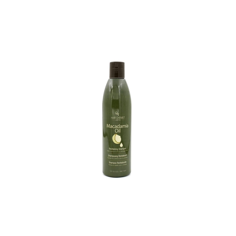 Hair Chemist Macadamia Oil Revitalizing Champú 295,7 Ml