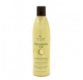 Hair Chemist Macadamia Oil Revitalizing Acondicionador 295 Ml