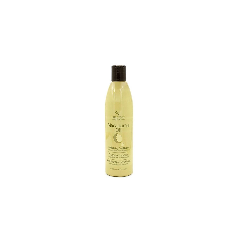 Hair Chemist Macadamia Oil Revitalizing Conditioner 295 Ml