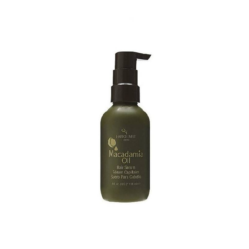 Hair Chemist Macadamia Oil Serum 118 Ml