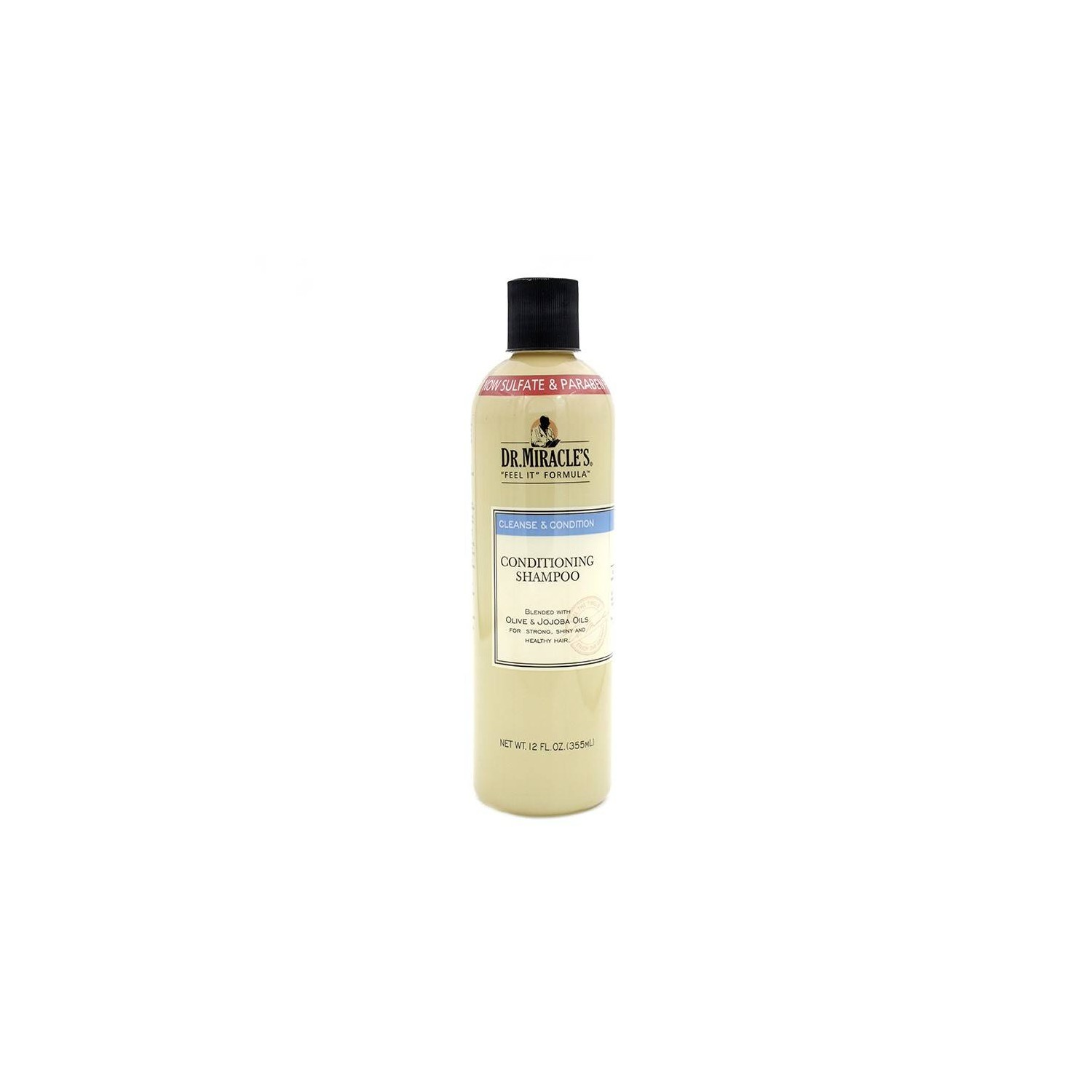 Dr. Miracles Conditioning Shampoo 355 Ml