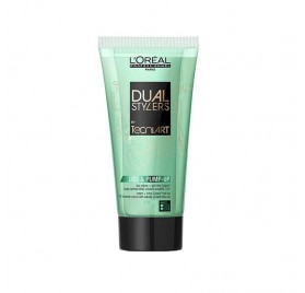 Loreal Tecniart Dual Stylers Liss & Pump Up 150 Ml