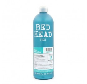 Tigi Bed Head Recovery Acondicionador 750 Ml