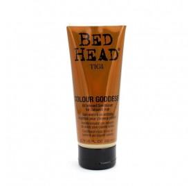 Tigi Bed Head Colore Goddess Oil Infused Condizionatore 200 Ml