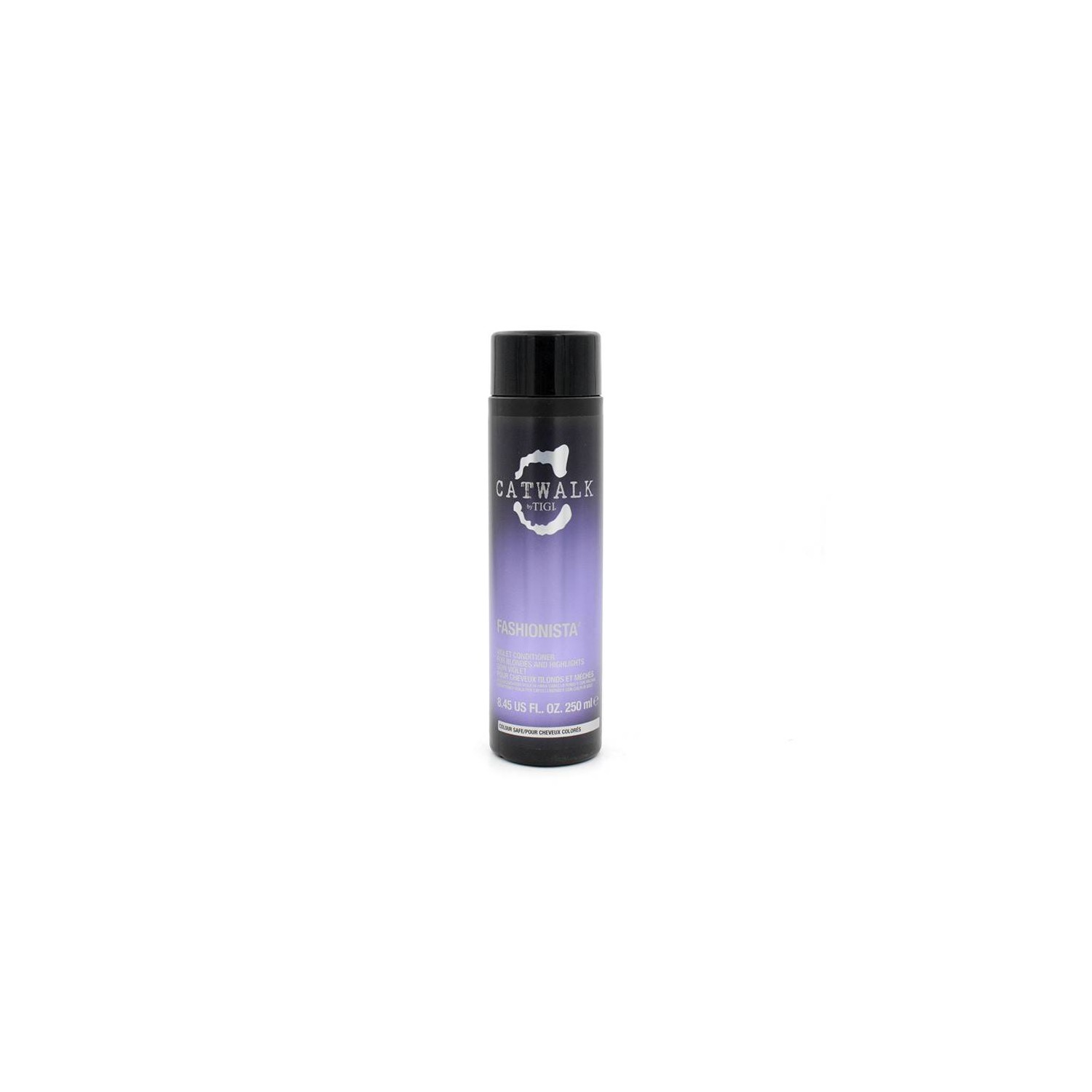 Tigi Catwalk Fashionista Conditioner Violet 250 Ml