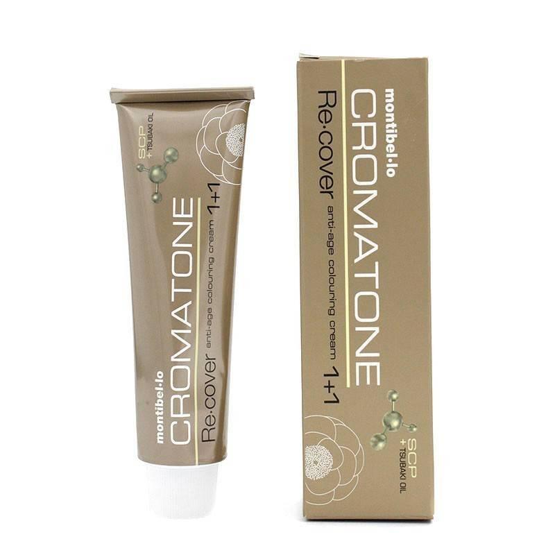 Montibello Cromatone Re-cover 60gr, Colore 6,30