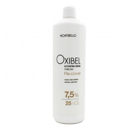 Montibello Oxibel Recover Activ Cream 25vol 1000 Ml