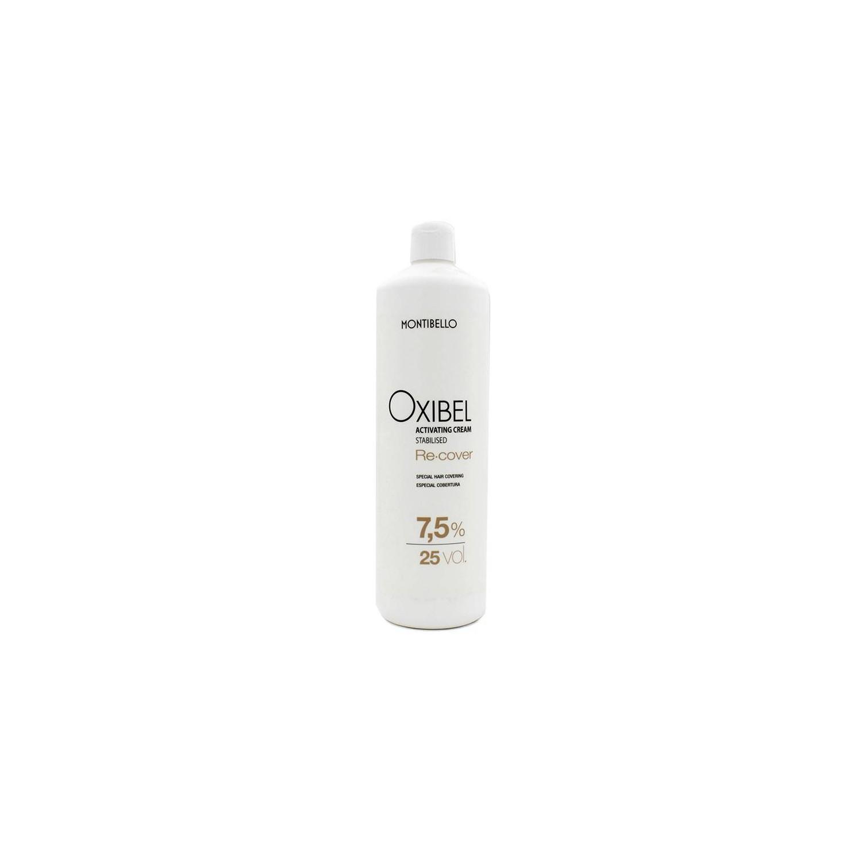 Montibello Oxibel Recover Activ Cream 25vol 1000 Ml