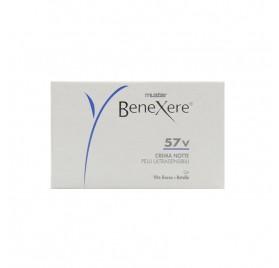 Muster Benexere (57v) Crema De Noche (piel Ultrasensible)