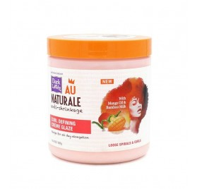 Dark & Lovely Au Natural Curl Cream Glaze 397g