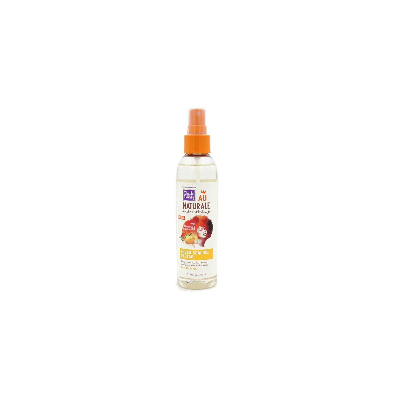 Dark & Lovely Au Naturale Sheen Nectar Spray 170 Ml