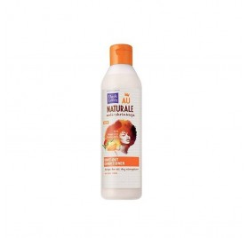 Dark & Lovely Au Naturale Condicionador Strength Restoring 400 Ml