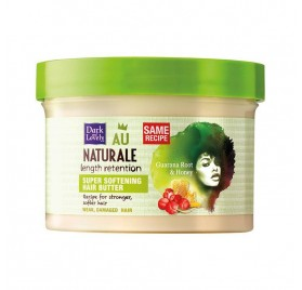 Dark & Lovely Au Naturele Super Cheveux Butter 227g