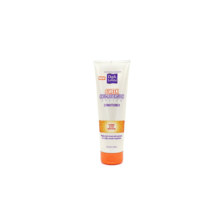 Soft & Sheen Carson Dark & Lovely 6 Week Anti Reversion Après-shampooing 250 Ml
