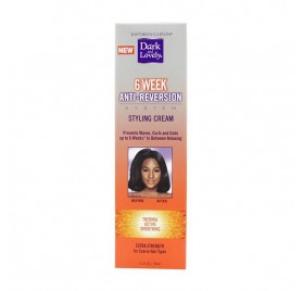 SOFT & SHEEN CARSON DARK & LOVELY 6 WEEK ANTI REVERSION CREAM EXTRA 150 ml