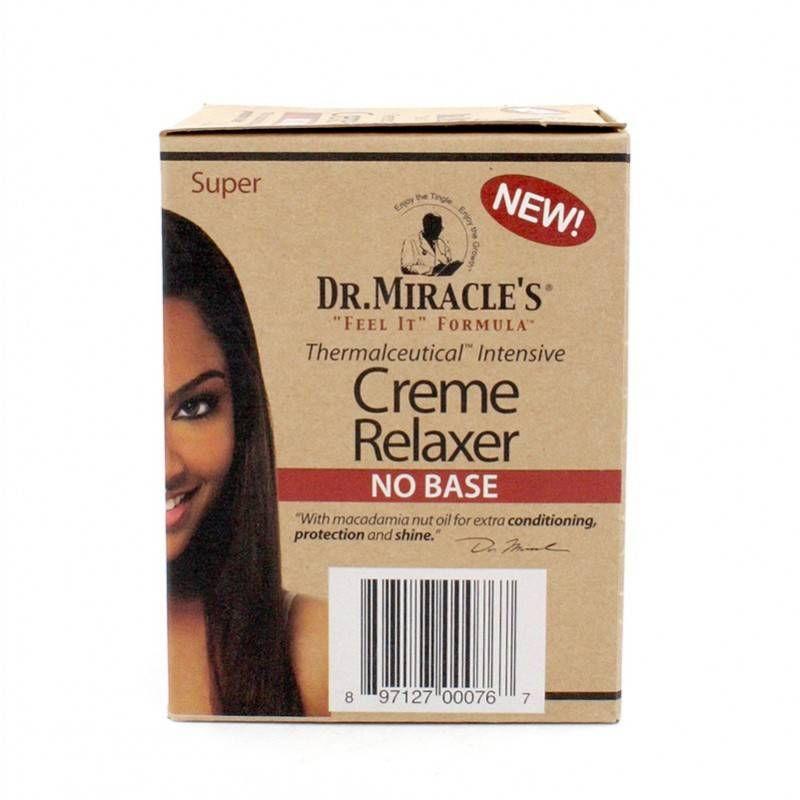 Dr. Miracles Cream Relaxer Super 531 Gr