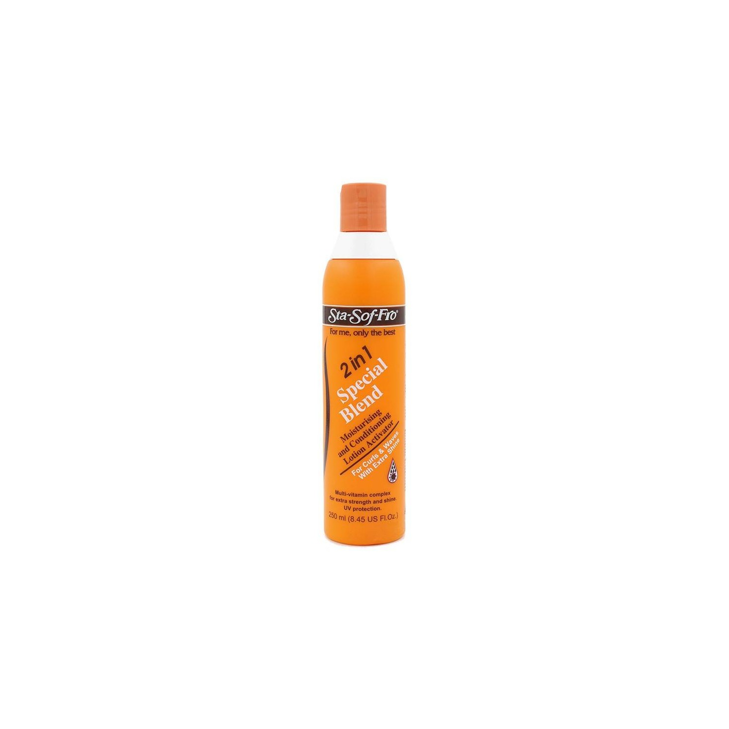 Sta Soft Fro 2in1 Special Blend Lotion 250 Ml