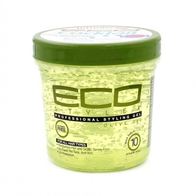 Eco Styler Styling Gel Olive Oil 473 Ml