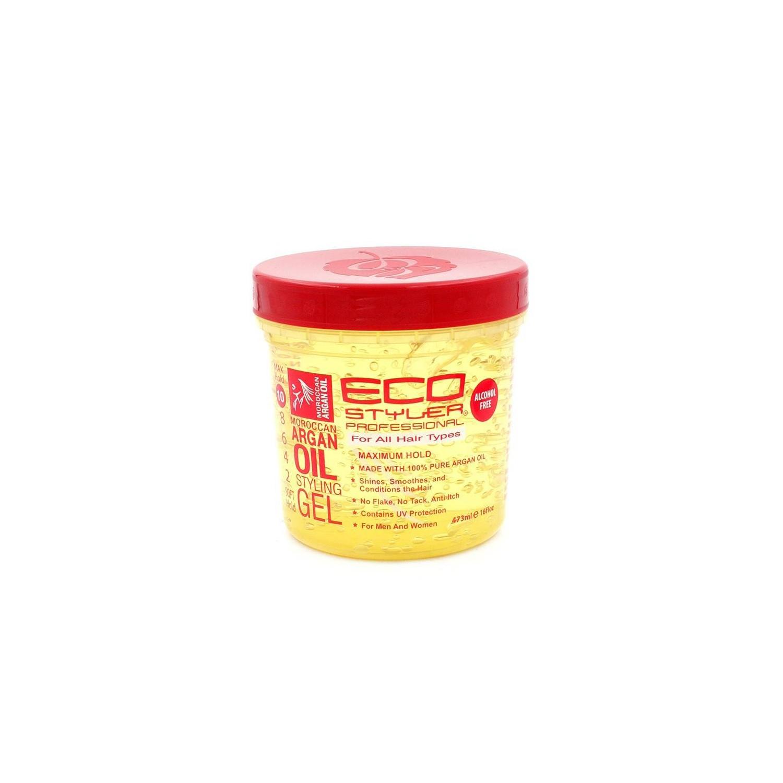 Eco Styler Styling Gel Argan Oil 473 Ml