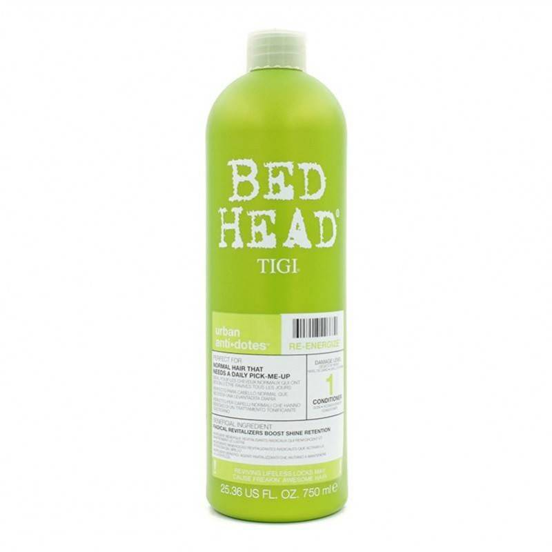 Tigi Bed Head Re-energizer Conditioner 750 Ml