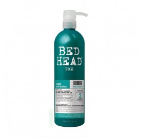 Tigi Bed Head Recovery Shampoo 750 Ml