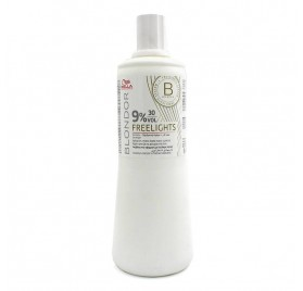 WELLA BLONDOR FREELIGHT OX 9% 30 VOL 1000 ml