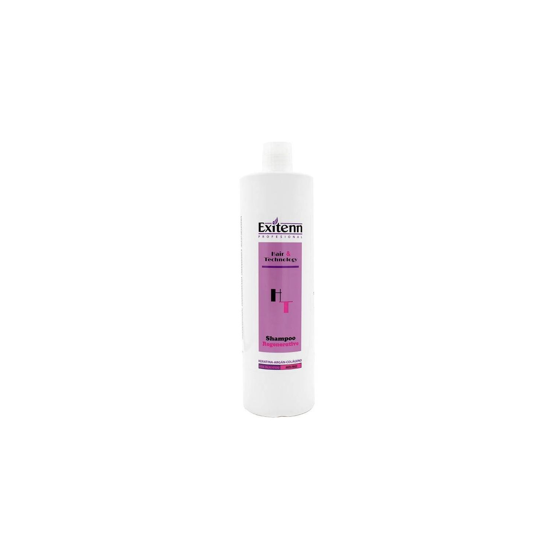 Exitenn Hair Technology Rigeneratoreative Shampoo 1000 Ml