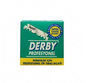 Eurostil Derby Folhas Desch 100u/caja