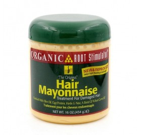 Ors Hair Mayonnaise 454 Gr