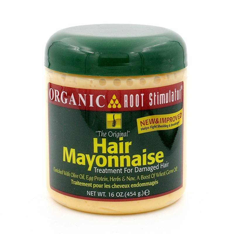 Ors Hair Mayonnaise 454gr