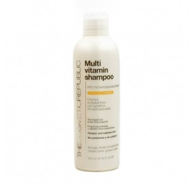 The Cosmetic Republic Shampooing Multi Vitamin 200 Ml