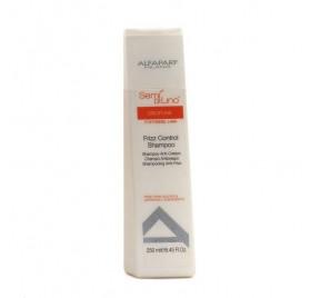 Alfaparf Semidilino Shampoo Discipline Friz Control 250 Ml