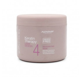 Alfaparf Lisse Desing Keratin Therapy Masque 500 Ml