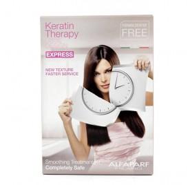 Alfaparf Keratin Lisse Desing Kit Traitement (express)