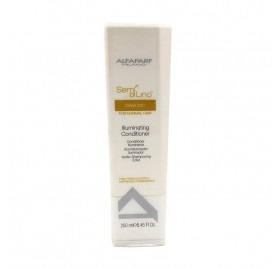 Alfaparf Semidilino Acondicionador Diamond Illuminating 250 Ml