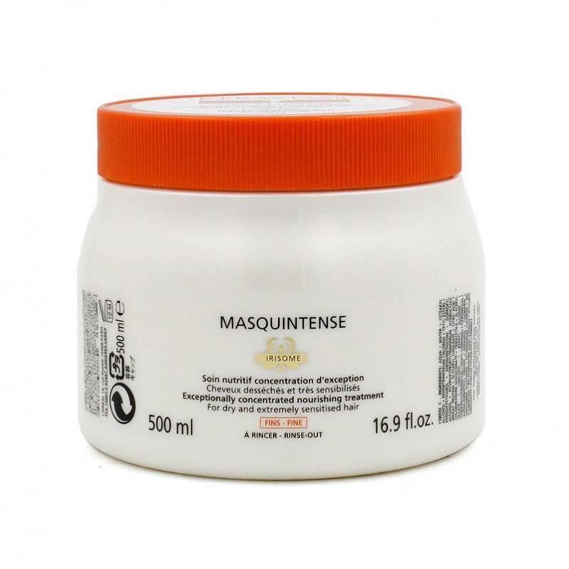 Kerastase Nutritive Masquintense Cheveux Minces 500 Ml